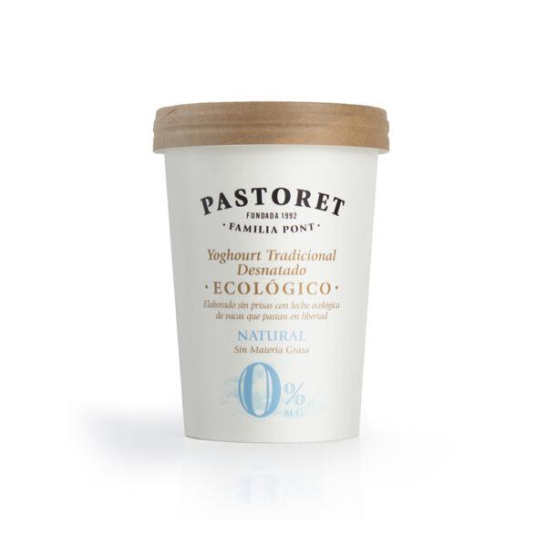 comprar yogur-natural-pastoret online supermercado ecologico en barcelona frooty