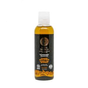 comprar agua micelar limpiadora biomelisa natura siberica online supermercado ecologico en barcelona frooty
