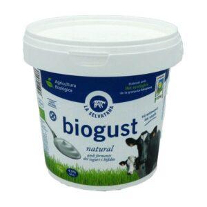 comprar yogur biogust narural online supermercado ecologico en barcelona frooty