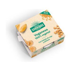 Comprar veganesa sorribas online supermercado ecologico barcelona frooty