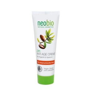 comprar crema antiedad 24h neobio online supermercado ecologico en barcelona frooty