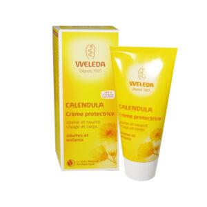comprar crema calendula bio 75ml weleda online supermercado ecologico en barcelona frooty