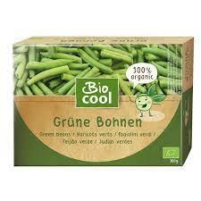 Comprar judias congeladas biocool online supermercado ecologico barcelona frooty