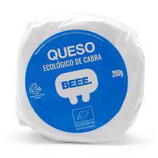 comprar queso BEE cabra online supermercado ecologico en barcelona frooty