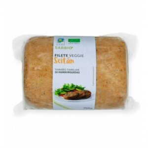 Comprar filete seitan sabbio online supermercado ecologico vegano barcelona frooty