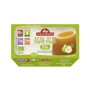 comprar gelatina-pera-2x100-gr natursoy agar-agaronline supermercado ecologico en barcelona frooty