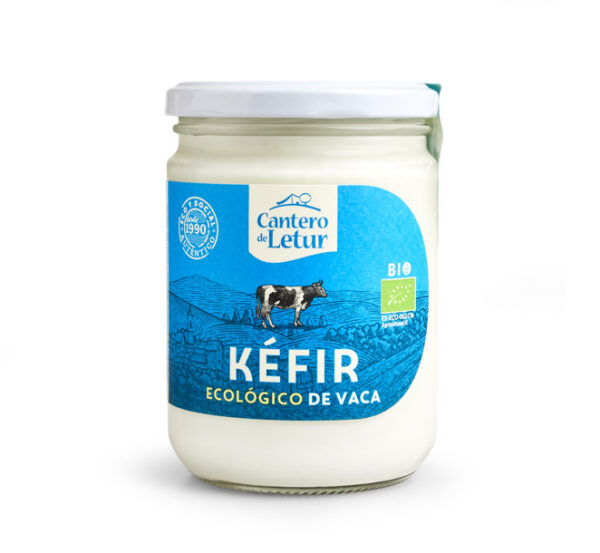 comprar kefir vaca cantero letur online supermercado ecologico en barcelona frooty