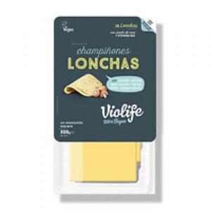 comprar queso lonchas sabor champiñones vegano violife online supermercado ecologico en barcelona frooty