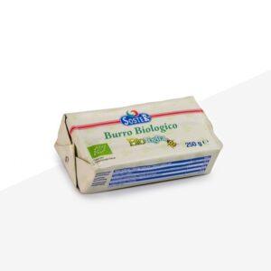 comprar mantequilla-sin-sal-soster-125-gr online supermercado ecologico en barcelona frooty