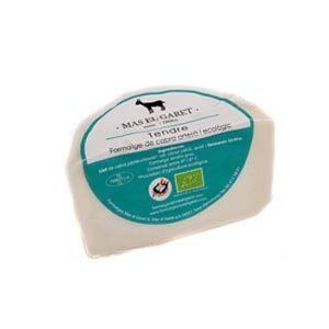 comprar formatge tendre mas-garet-tendre online supermercado ecologico en barcelona frooty
