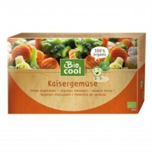 Comprar menestra de verduras congeladas sabbio online supermercado ecologico barcelona frooty