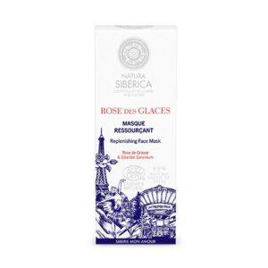 comprar mascarilla facial revitalizante rose des glaces natura siberica online supermercado ecologico en barcelona frooty
