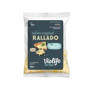 comprar queso vegano sabor rallado violife online supermercado ecologico en barcelona frooty