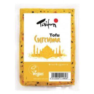 Comprar tofu de curcuma taifun online supermercado ecologico barcelona frooty
