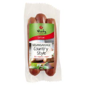 comprar salsicha de seitan ahumada vegano wheaty online supermercado ecologico en barcelona frooty