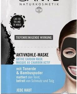 comprar sante mascarilla carbon activado 8ml vegana sante naturlosmetik online supermercado ecologico en barcelona frooty