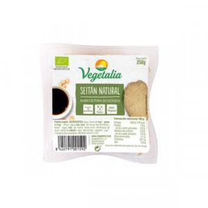 Comprar seitan natural bio vegetalia online supermercado ecologico barcelona frooty