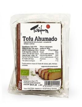 Comprar tofu ahumado taifun online supermercado ecologico barcelona frooty