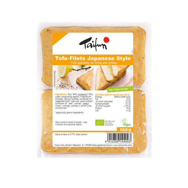 comprar tofu filetes jamponeses online supermercado ecologico en barcelona frooty