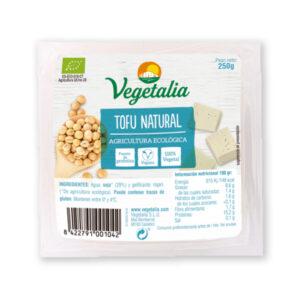 Comprar tofu natural vegetalia online supermercado ecologico barcelona frooty