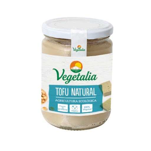 Comprar tofu natural en cristal vegetalia online supermercado ecologico barcelona frooty