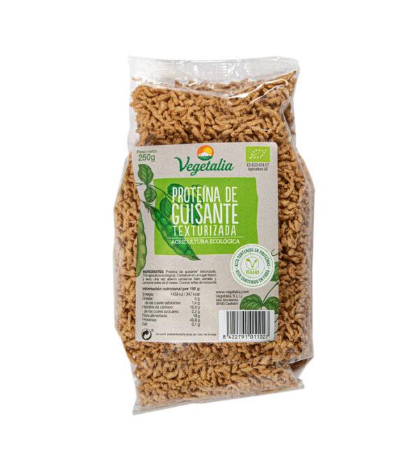 comprar vegetalia-proteina-de-guisante-texturizada-bio- online supermercado ecologico barcelona