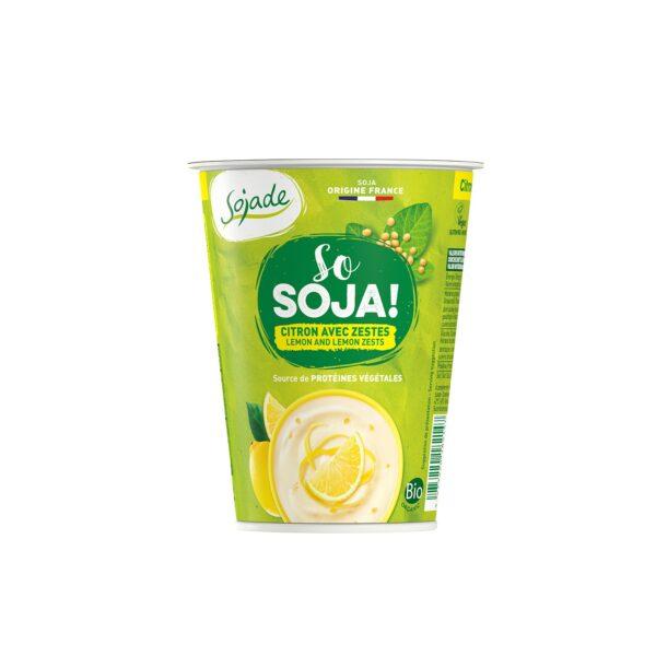 comprar yogur-de-soja-limon-estilo-griego sojade online supermercado ecologico en barcelona frooty