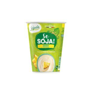 comprar yogur-de-soja-piña-sojade online supermercado ecologico en barcelona frooty