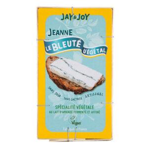 comprar Queso vegano azul - Jeanne - Jay & Joy online supermercado ecologico frooty