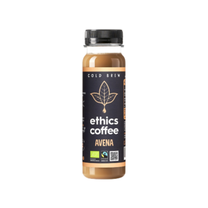 comprar cafe-ethics-coffee-cafe-avena-bio-200-ml online supermercado ecologico barcelona frooty