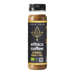 comprar ethics-coffee-cafe-vegetal-bio-200-ml online supermercado ecologico en barcelona frooty